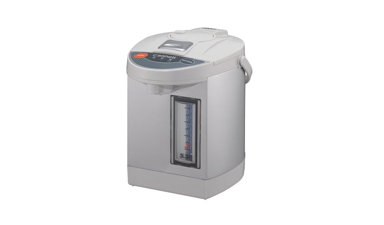 Cornell CTPE35P 3.3L Electric Thermo Pot - White_01