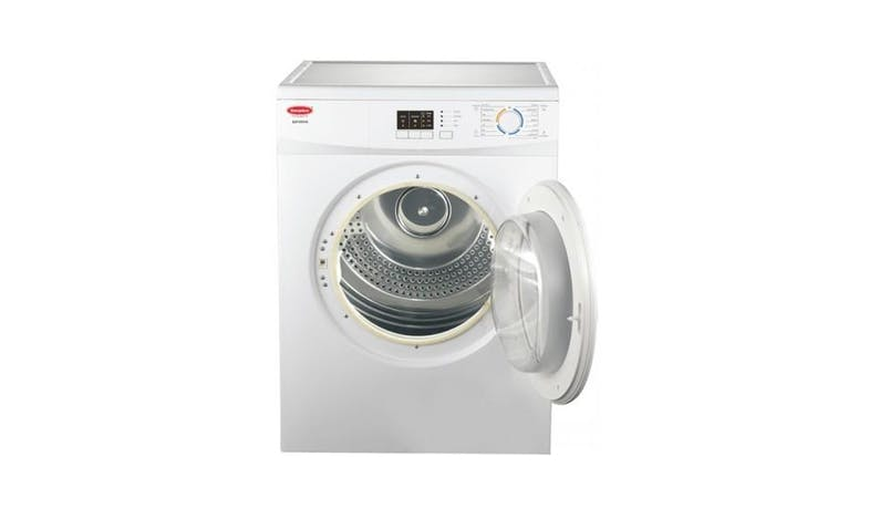 EuropAce EDY5701T 7KG Tumble Dryer - White_01