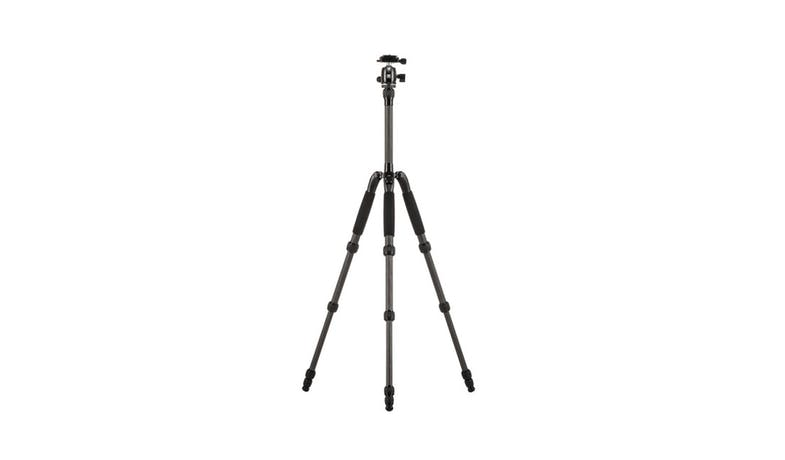 Sirui T-25SK Travel Tripod with B-00K Ball Head - Black_01