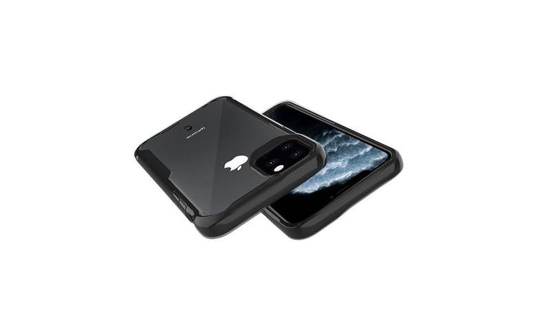 Cygnett CY2944 Vice Shock Absorbent iPhone 11 Pro Case - Black