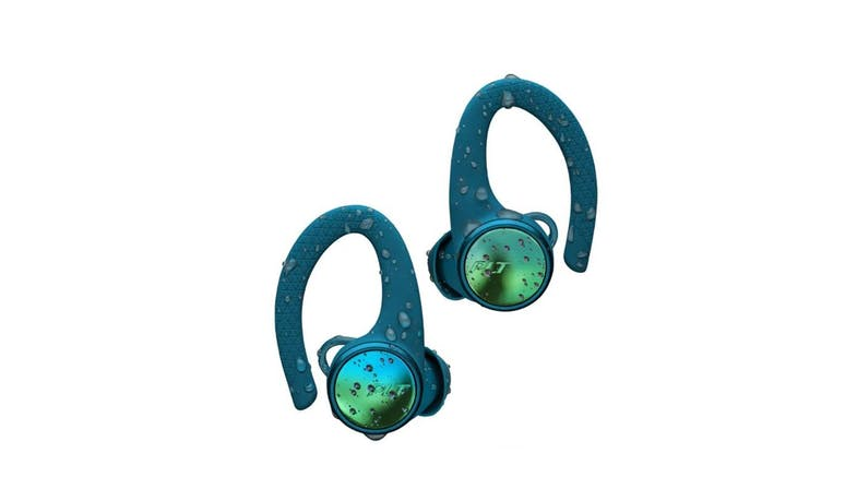 Plantronics Backbeat Fit 3200 Wireless Sport Headbuds - Teal