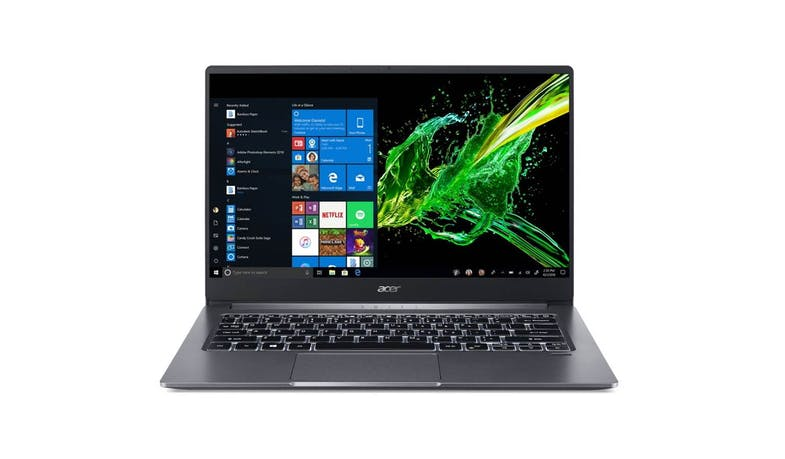 Acer Swift 3 (SF314-57-56F2) - Front