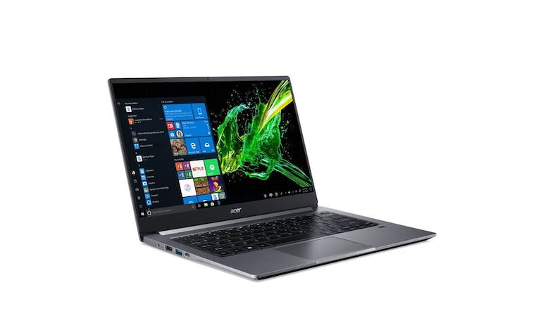 Acer Swift 3 (SF314-57-56F2) - Alt Front Angle