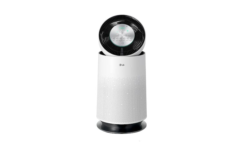LG AS60GDWV0 Air Purifier - Alt Angle