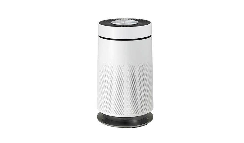 LG AS60GDWV0 Air Purifier - Back