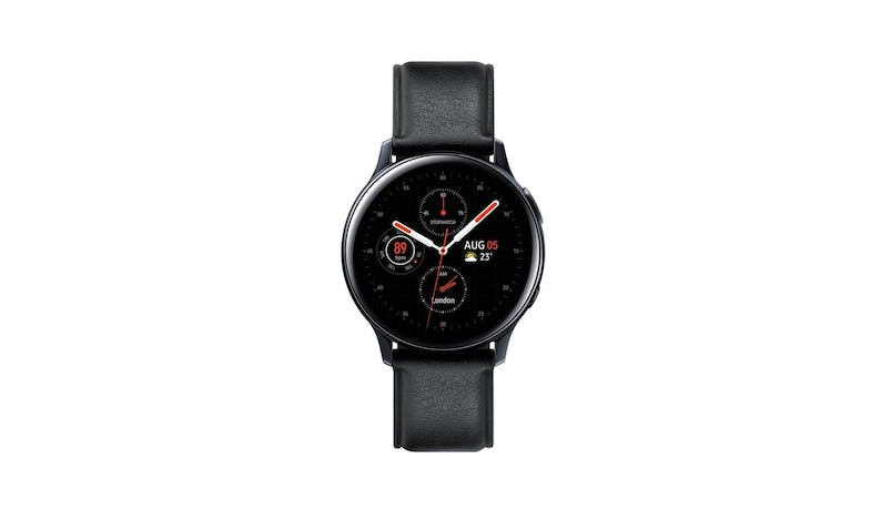 Samsung Galaxy Watch Active 2 (40mm, LTE) - Front