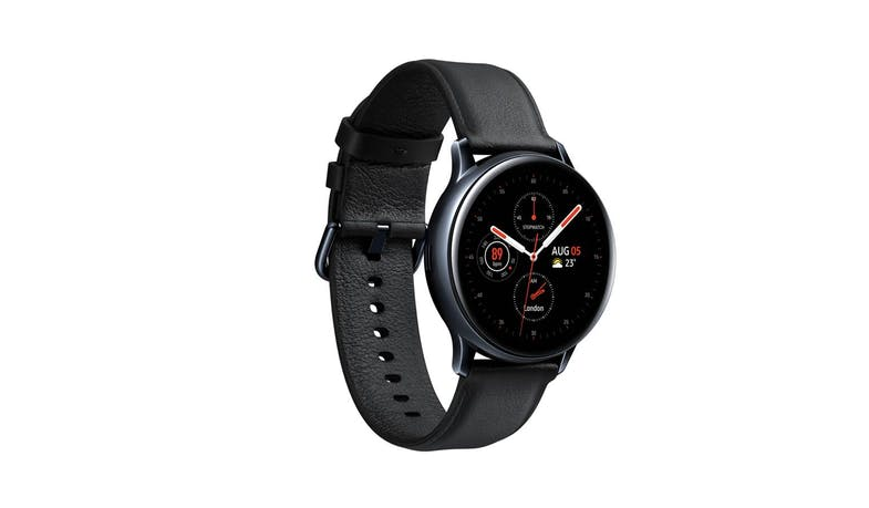 Samsung Galaxy Watch Active 2 (40mm, LTE) - Black
