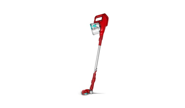 Philips FC6721/01 SpeedPro Cordless Stick Vacuum Cleaner - tilt