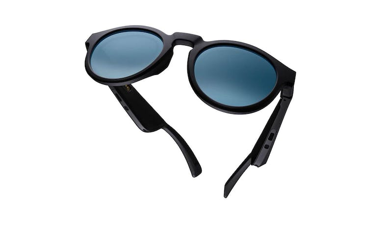 Bose Lenses Rondo Style - Gradient Blue (Non-Polarized)