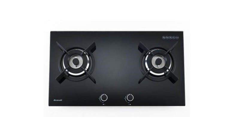 Brandt TG1482B Built-in Gas Hob