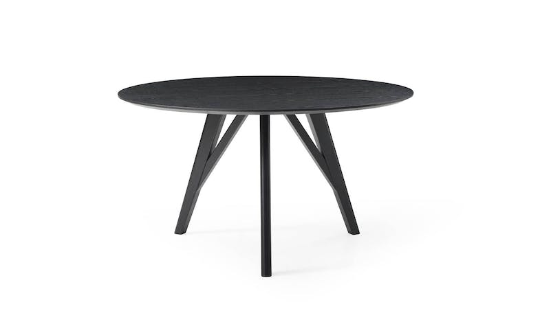 Lifestyle Redondo Round Dining Table - Alt Angle