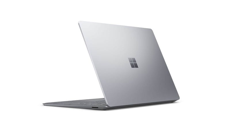 Surface Laptop 3 (VGY-16) Platinum - Back