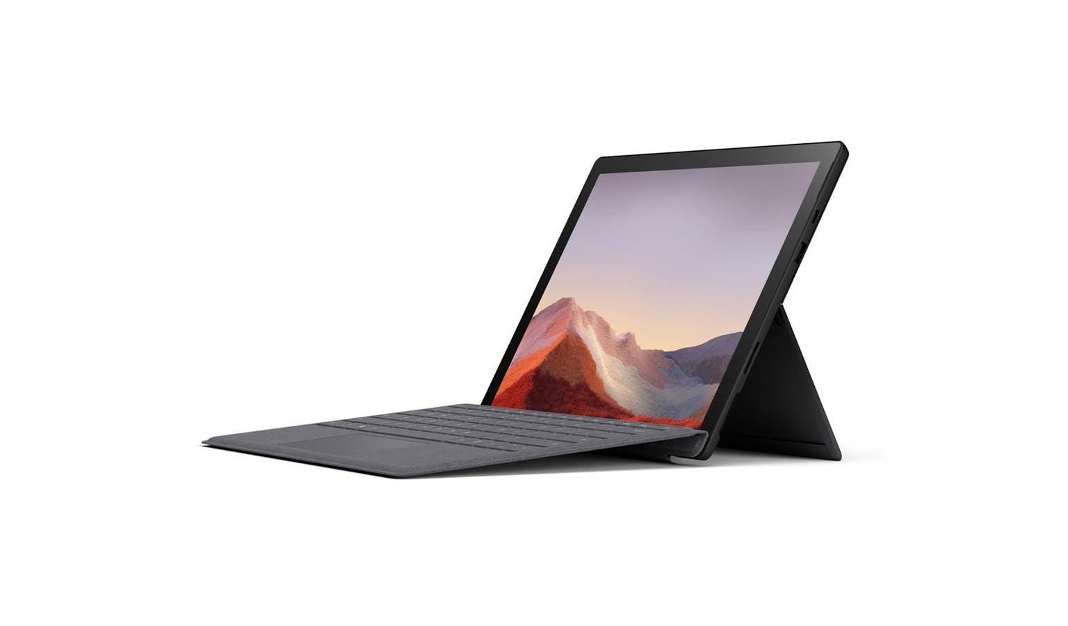 Surface Pro 7 (VAT-00025) 12 3