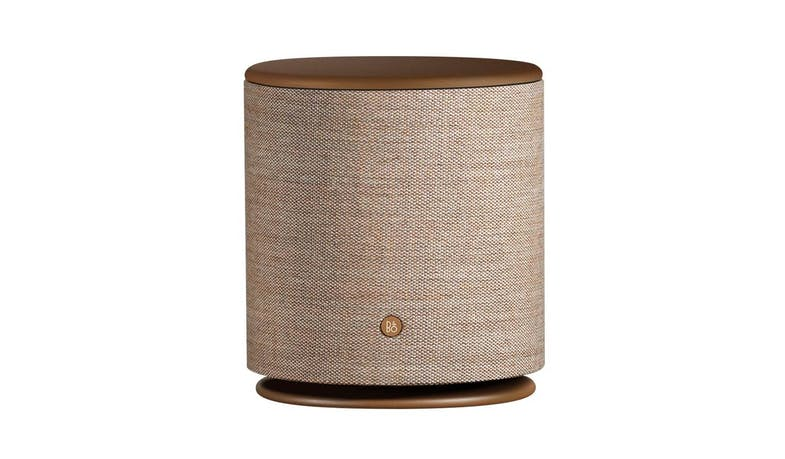 Bang & Olufsen Beoplay M5 Portable Speaker (Bronze) - Front