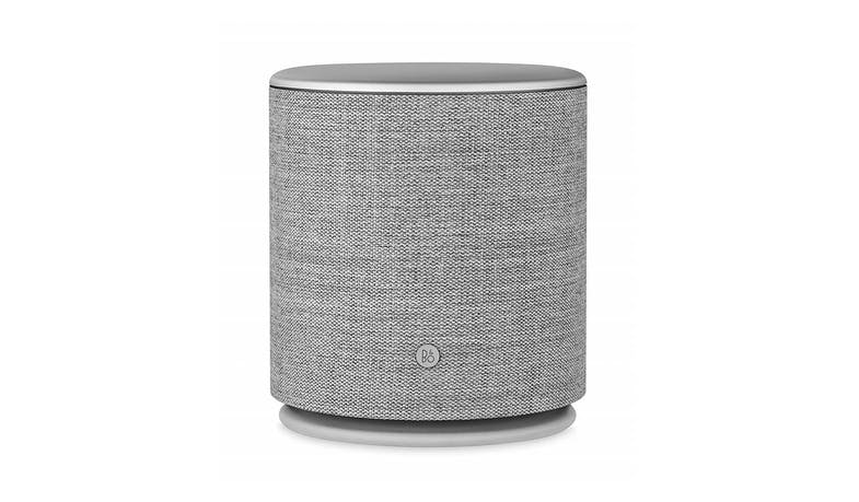 Bang & Olufsen Beoplay M5 Portable Speaker (Natural) - Front