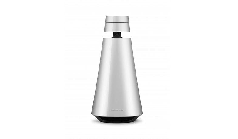 Bang & Olufsen Beosound 1 with Google Assistant (Natural) - Front