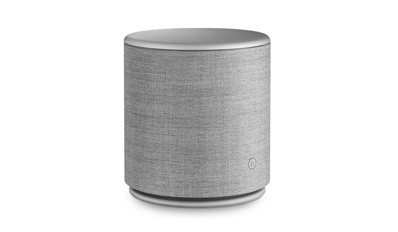 Bang & Olufsen Beoplay M5 Portable Speaker (Natural) - Alt Angle