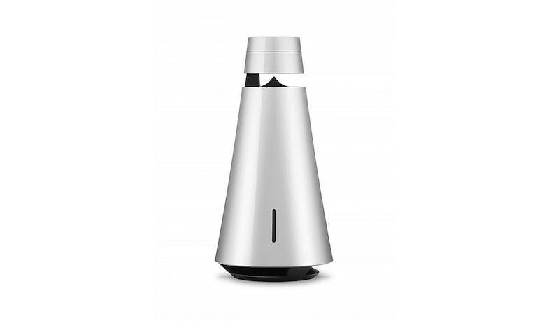 Bang & Olufsen Beosound 1 with Google Assistant (Natural) - Side