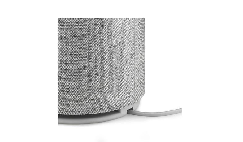 Bang & Olufsen Beoplay M5 Portable Speaker (Natural) - Cable