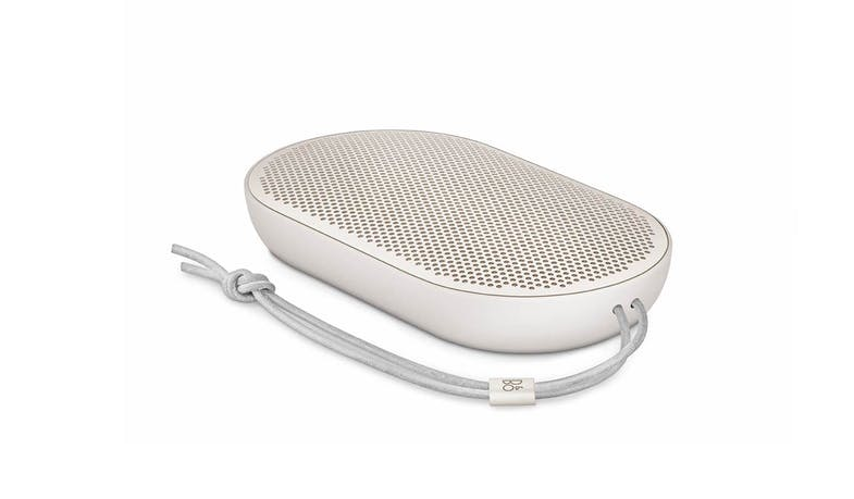 Bang & Olufsen Beoplay P2 Bluetooth Speaker - Sand Stone (Main)