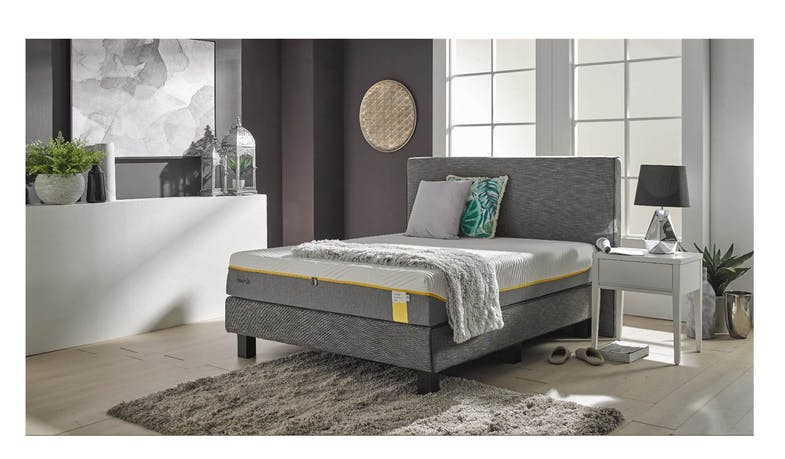Tempur Sensation Elite 25 Mattress - King Size