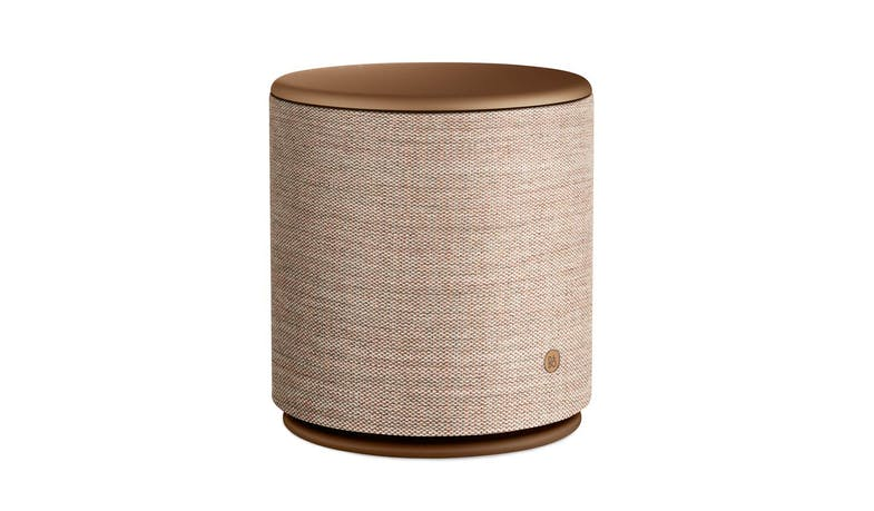 Bang & Olufsen Beoplay M5 Portable Speaker (Bronze) - Alt angle