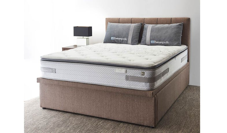 Sealy Posturepedic Aspire Broome Mattress - Queen Size