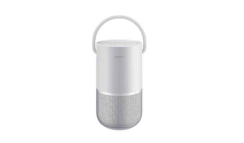 Bose Portable Home Speaker - Luxe Silver (IMG 1)