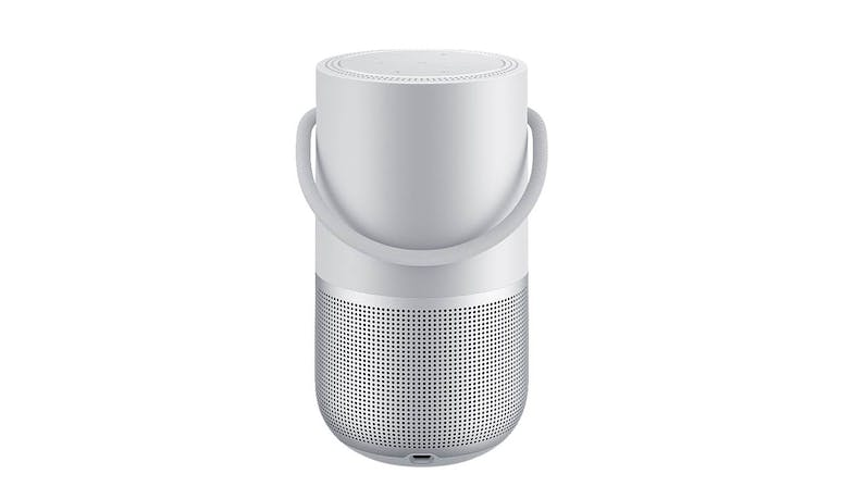 Bose Portable Home Speaker - Luxe Silver (IMG 2)