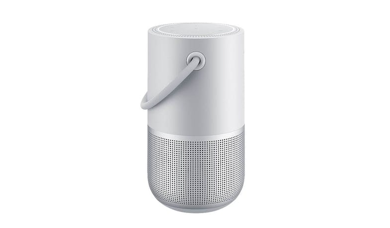 Bose Portable Home Speaker - Luxe Silver (IMG 3)