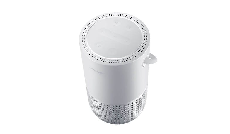 Bose Portable Home Speaker - Luxe Silver (IMG 4)