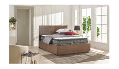 Simmons Beautyrest Affinity Affluence Original Coil Mattress - King Size