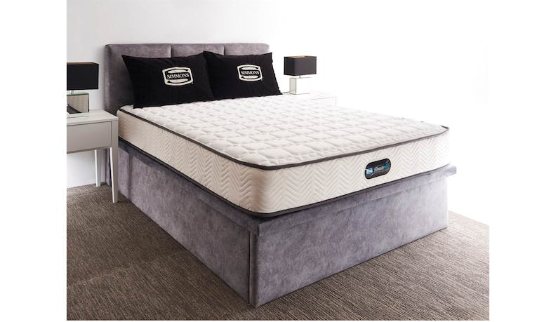 Simmons Beautyrest Affinity Classic Original Coil Mattress - Super Single Size