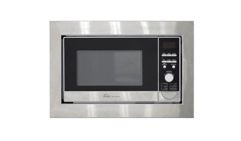 Turbo Incanto TMO25SS Built-In Microwave Oven With Grill