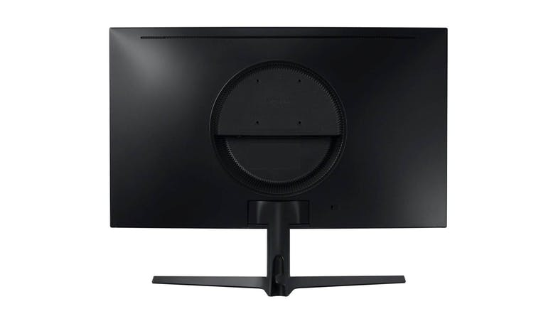 Samsung LC27RG50FQEXXS 27-inch Curved 240Hz Gaming Monitor (Back)