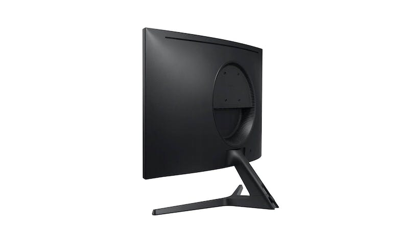 Samsung LC27RG50FQEXXS 27-inch Curved 240Hz Gaming Monitor (Left 3)