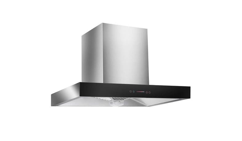 Tecno KA2298 Chimney Hood with Booster