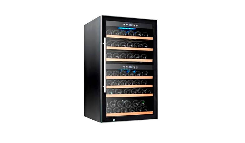 Tecno SW66 190L Wine Chiller - 60 Bottles