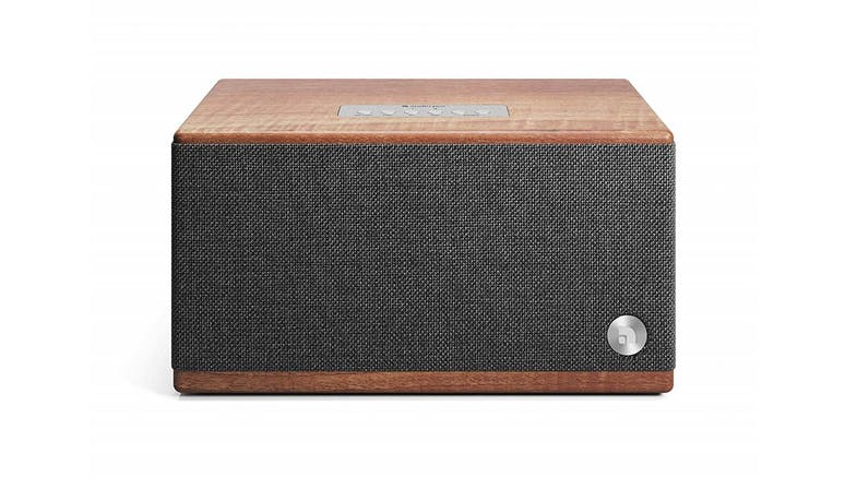 AudioPro BT5 Bluetooth Speaker - Walnut (Front)