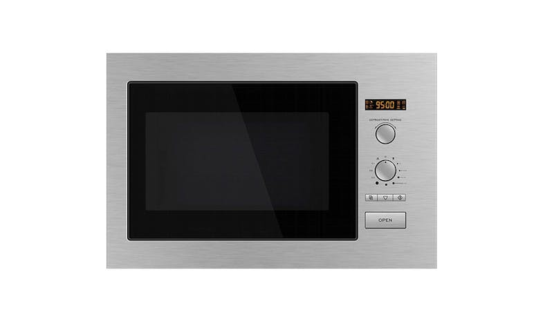 Tecno TMW-55BI Built-In Microwave Oven with Grill