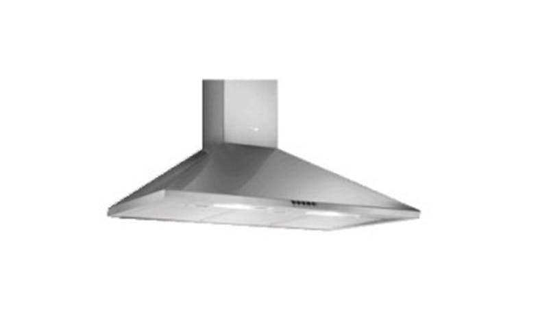 Turbo C596N-90SS Chimney Hood
