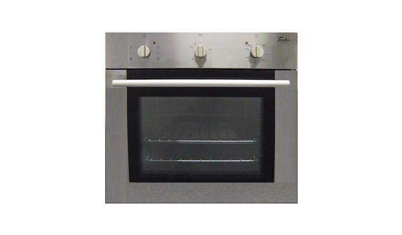 Turbo Incanto TFX6605SS 5-Function (54L) Built-In Multifunction Oven