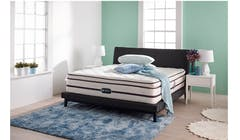 Simmons Beautyrest Indigo Elite Original Coil Mattress - King Long Size (also available in Queen & King Size)