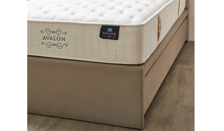 Sealy Backsaver Avalon Mattress - Super Single Size