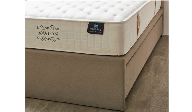 Sealy Backsaver Avalon Mattress - Single Size
