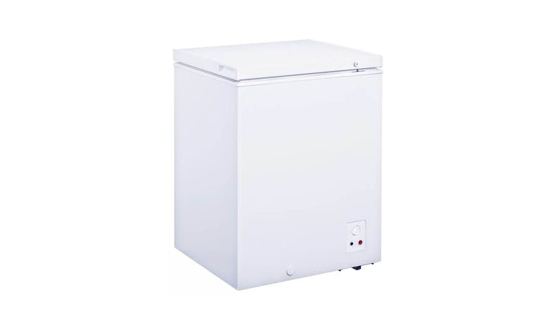 Tecno TCF160R 160L Chest Freezer (Closed)