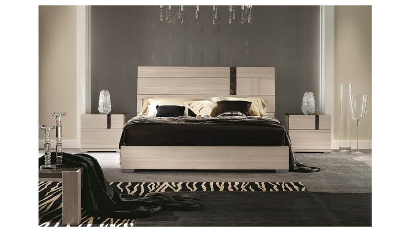 Alf Teodora Bed Frame - King Size