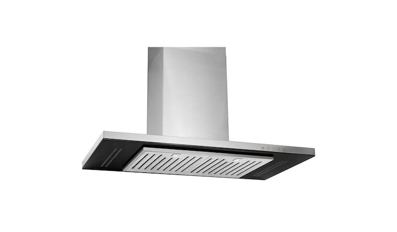 Tecno KA 9228 90cm High Line Chimney Hood