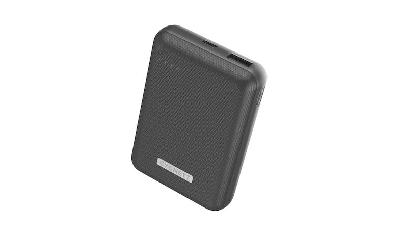 Cygnett CY3039 ChargeUp Reserve 10,000mAh 18W Power Bank -  Black