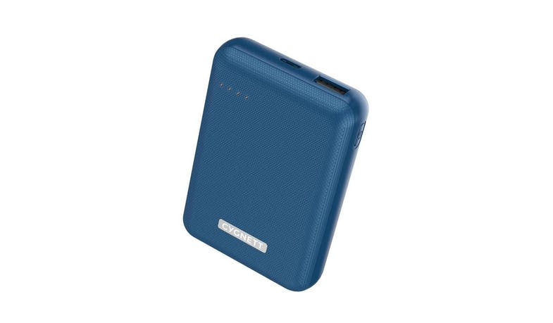 Cygnett CY3040 ChargeUp Reserve 10,000mAh 18W Power Bank -  Navy